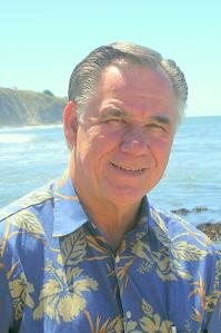 Membership Chair Steve Chell