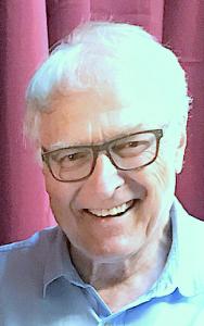 Member Klaus Heinemann