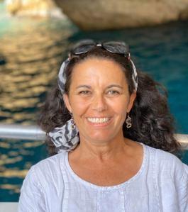 Member Cindy Cione