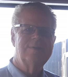 Member John Rickards