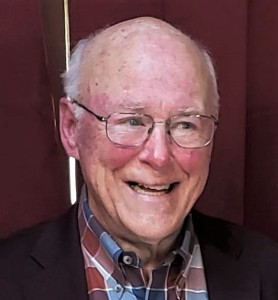 Member Marty Trieb